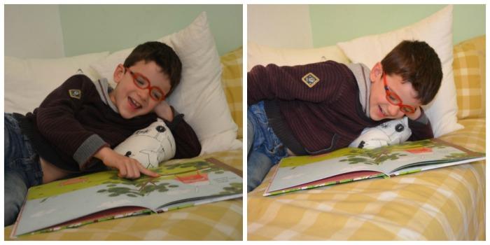 selección de 16 cuentos y libros infantiles y juveniles divertidos para reír un montón