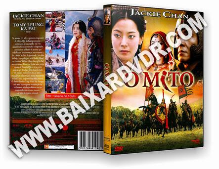 O Mito (2005) DVD-R OFICIAL