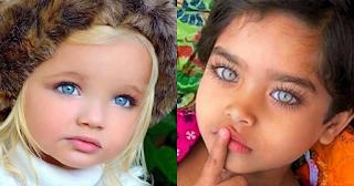 10 άνθρωποι με τα πιο όμορφα μάτια στον κόσμο
