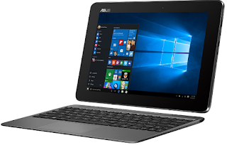 Asus T100HA Drivers windows10 64bit