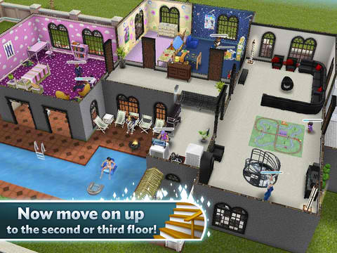 androidgames911 the sims freeplay mod. Black Bedroom Furniture Sets. Home Design Ideas