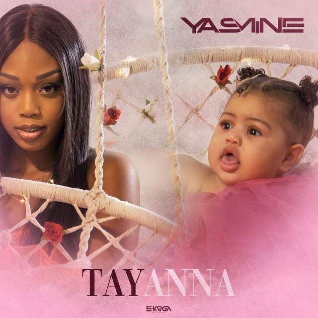 Yasmine-Tayanna-Zouk-Mp3