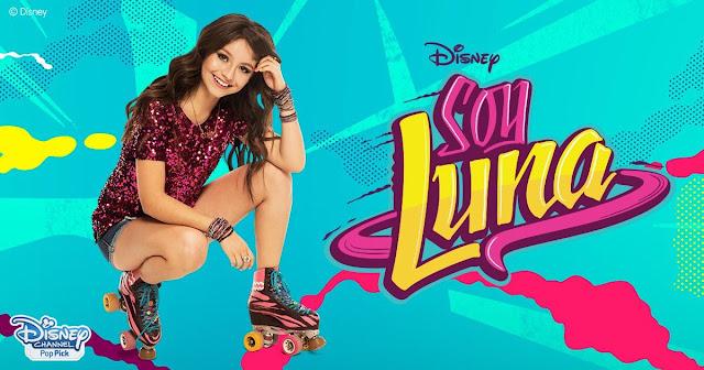 """Soy Luna 2"" w Disney Channel!"