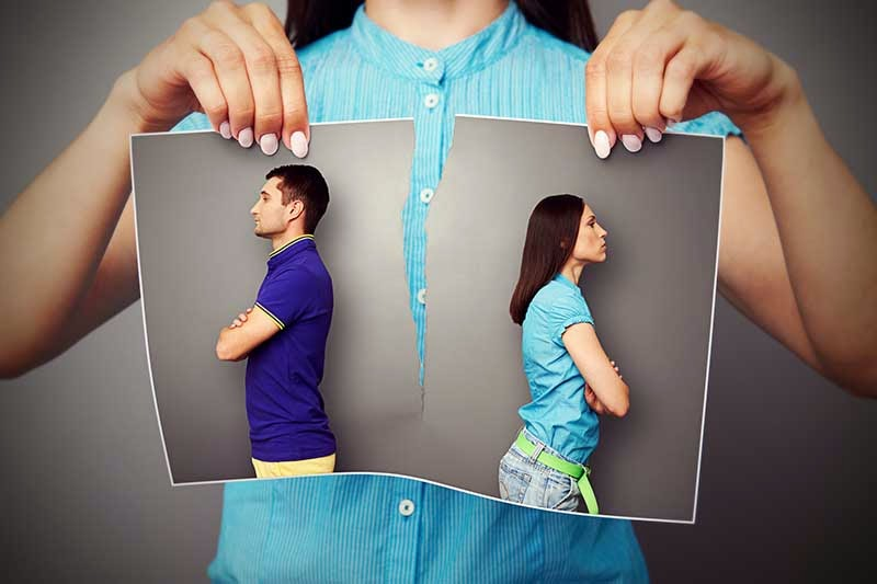 Break Free from Relationship Limbo