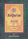 Judul : ASY-SYIFA' - AL-QUR'AN DAN TERJEMAHNYA Juz 1 s/d 30 (TRANSLITERASI)