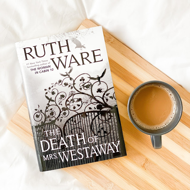 The Death Of Mrs Westaway - Book Review - Incredible Opinions