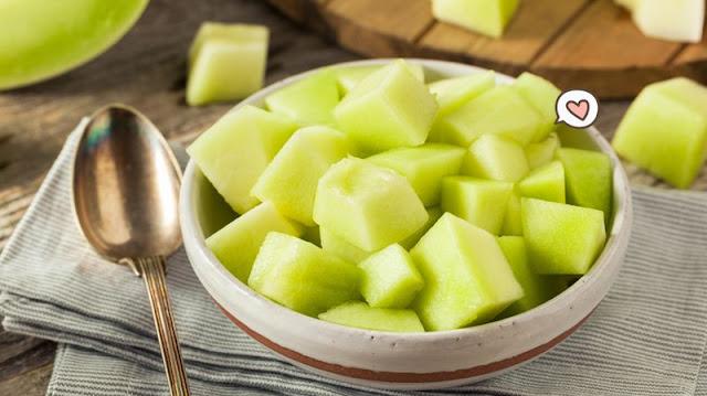 manfaat buah