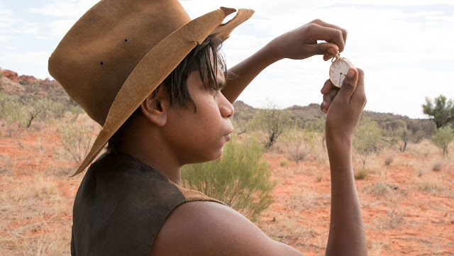 Sweet Country: Film Review