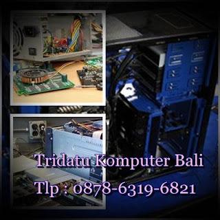 Tempat Service Komputer Murah Di Denpasar