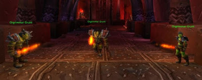Blizzard Pays Homage To Star Wars In World Of Warcraft