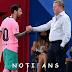 """Koeman critica a Messi: """"Su rendimiento puede ser mejor"""""""