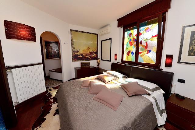 Lomagna appartamento in vendita