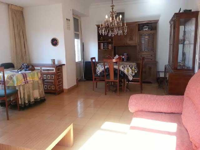 piso en venta ronda magdalena castellon salon