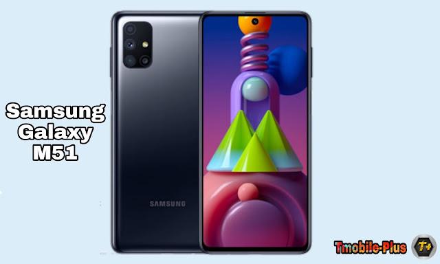اطلاق هاتف Samsung Galaxy M51 رسميا في السوق المصري