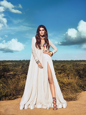 Kriti Sanon Height Weight Body Measurements