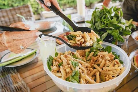 A fehér tészta sem csak üres kalória - Így edd, hogy még pörgesse is a fogyást