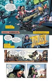 DC Comics: Previews cuarta semana de septiembre 2021