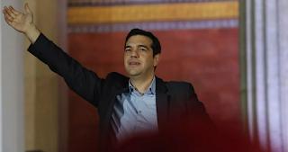 Σαν σήμερα ο ΣΥΡΙΖΑ ανέλαβε τη διακυβέρνηση της χώρας
