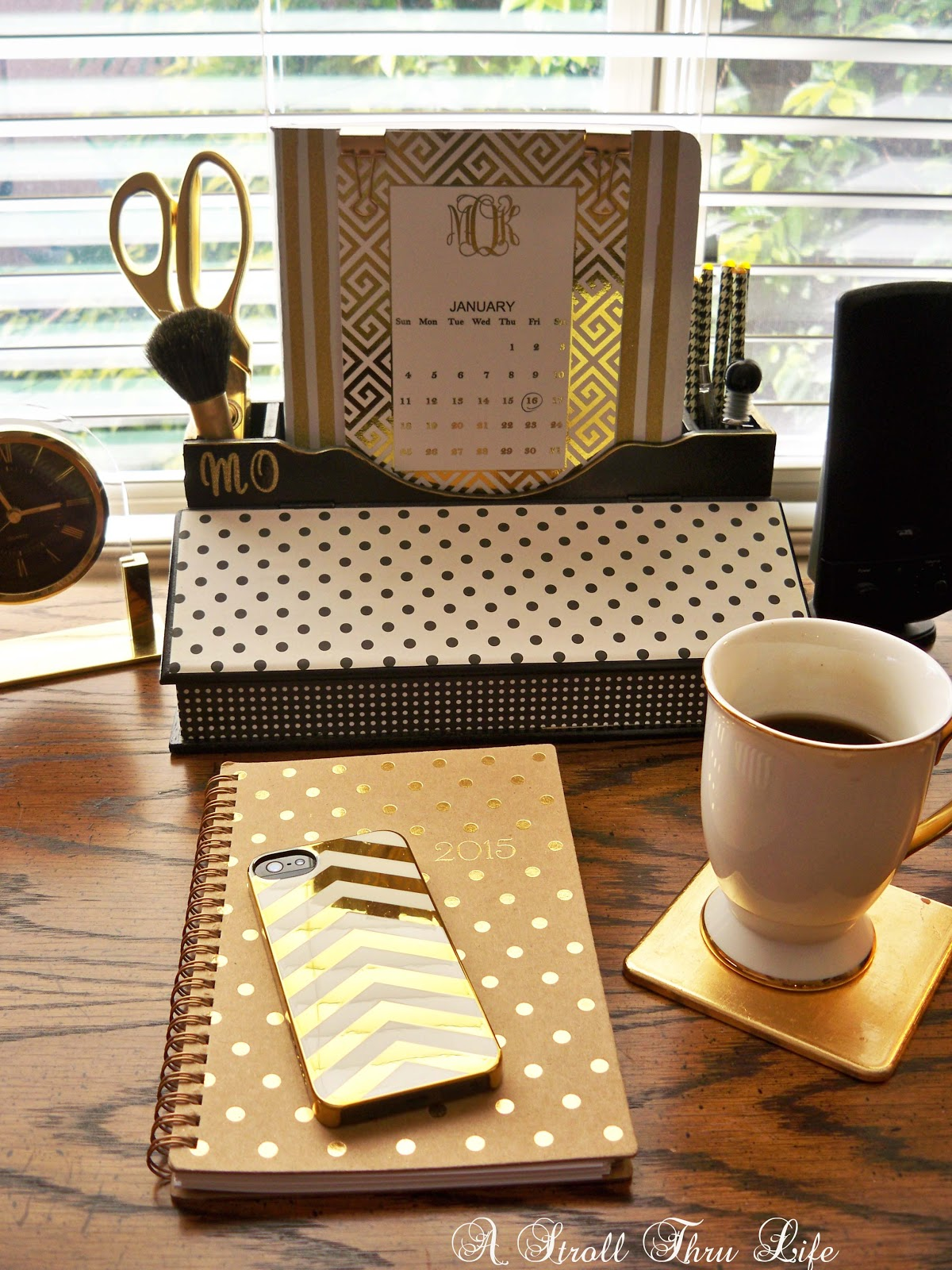 Gold Desk Accessories - All The Best Accessories In 2017