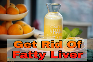 Get Rid of Fatty Liver Disease Once and For All
