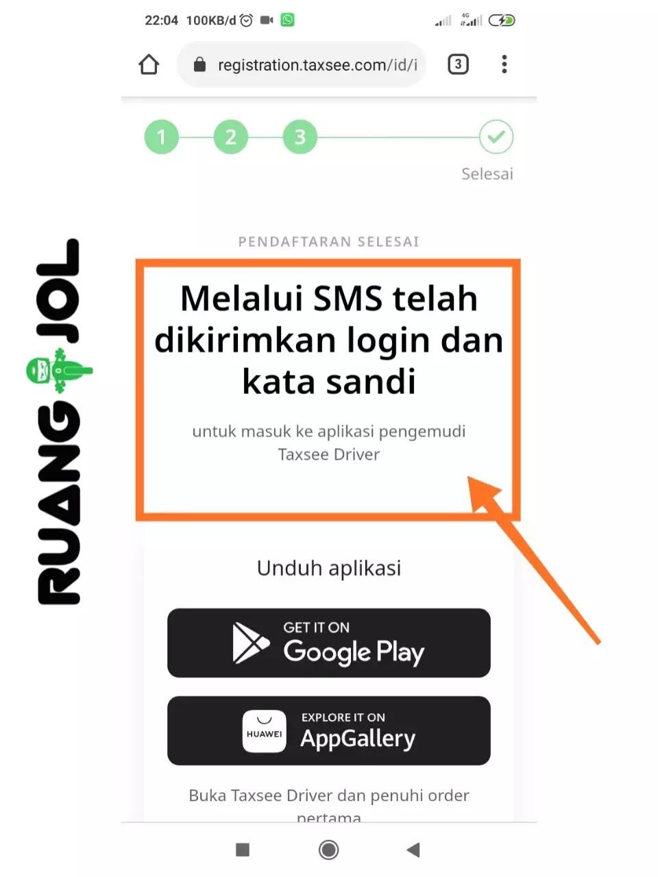 Cara Daftar Mitra Bidang Jasa Cleaning Maxim Secara Online