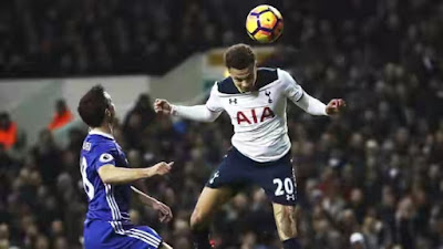 [HIGHLIGHT] Tottenham 2 – 0 Chelsea [Premier League] 2016/17