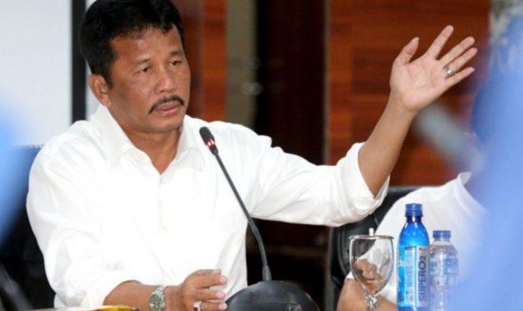 Kota Batam Diisolasi,  Rudi: Sembako Gratis Akan Kita Bagikan untuk Warga Kurang Mampu
