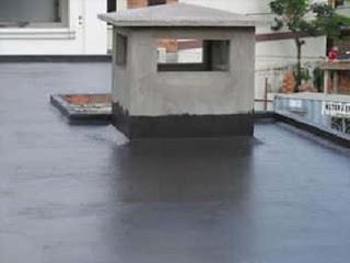 Dịch vụ chống thấm mái