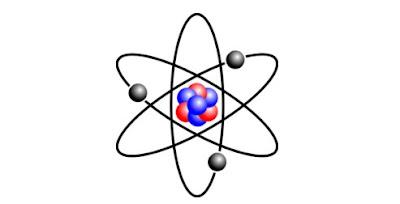 Partikel - Partikel dalam Elektronika