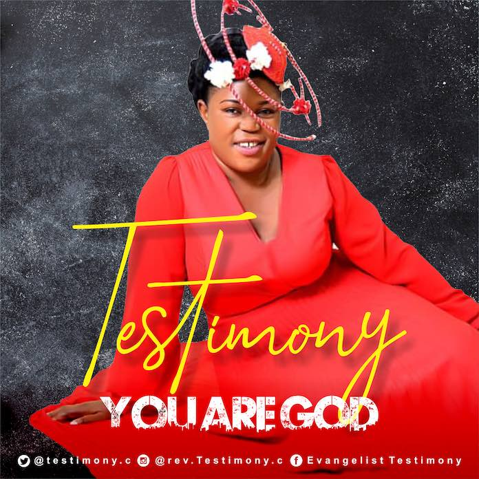 Testimony - You Are God Mp3 Download