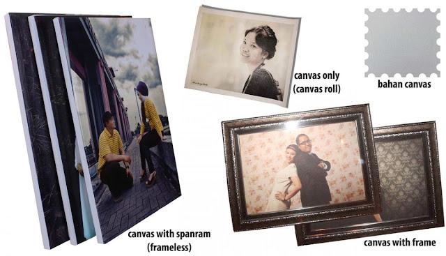 Tips Mudah Merawat Foto Kanvas Koleksi Anda