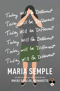 Today Will Be Different - Maria Semple [kindle] [mobi]