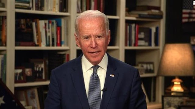 Joe Biden leads Donald Trump in three US states crucial in 2020 election: Ipsos opinion poll
