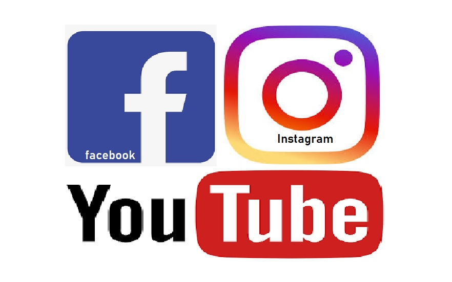Download facebook videos, Download Instagram videos, and Download Youtube videos