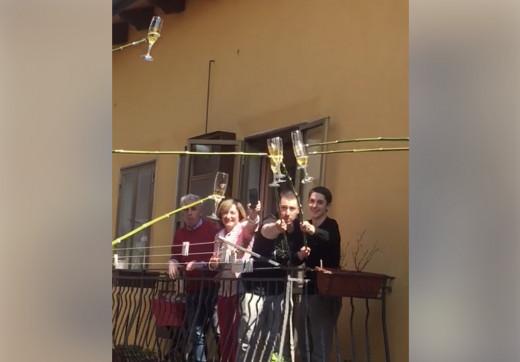 Ιταλική πατέντα: Ιδού ο νέος τρόπος να τσουγκρίσουμε με τους γείτονες