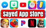 Sayed App Store