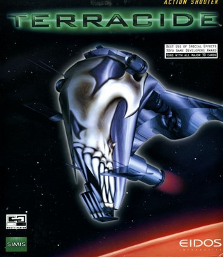 Terracide PC Full
