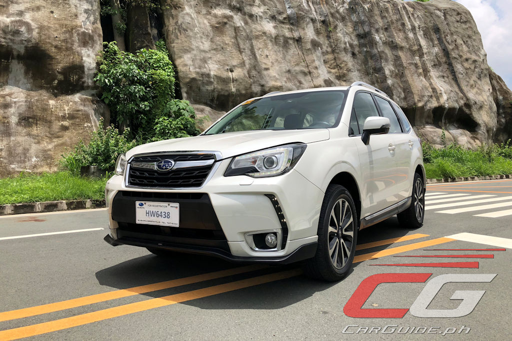 No Turbo No Problem Can The 2019 Subaru Forester Out Drive The