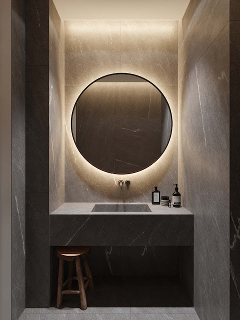 Bathroom Style Design