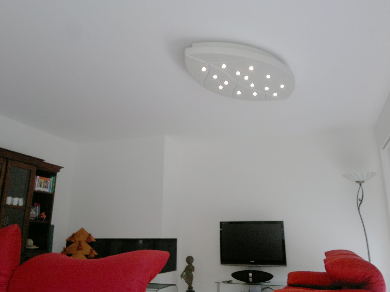 Ringhiere di legno per esterni - Idee illuminazione soggiorno ...