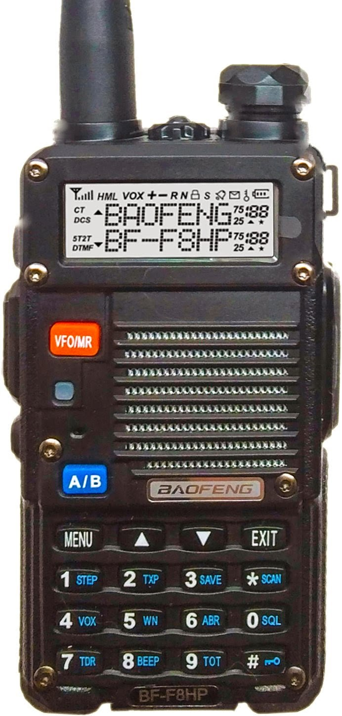 Baofeng Gt 3 User Manual Ht 3tp Dual Band Mark Iii Solved How To Program A Fixya