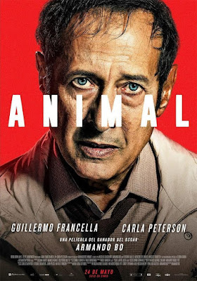 Animal [2018] [DVD R4] [Latino]