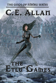 Add 'The Etlu Games' by C.E. Allan to Goodreads!
