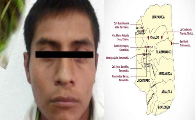 Ingresado, culpable, operativos