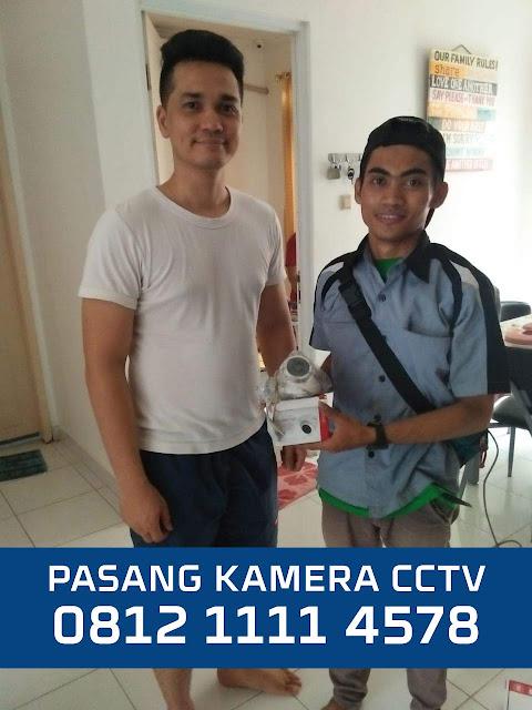 Jasa pasang cctv  0812 1111 4578