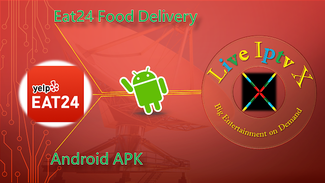 Eat24 APK