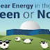 Nuclear Energy in the UK: Green or Not? #infographic