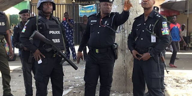 Misconduct: Four Senior Police Officers dismissed, two get rank reduction