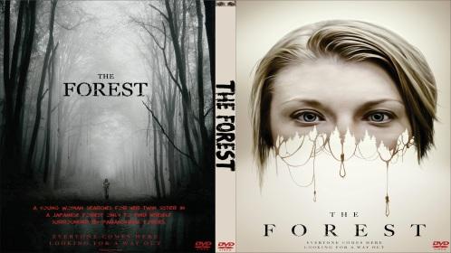 Floresta Maldita (The Forest) WEBRip Legendado (2016)