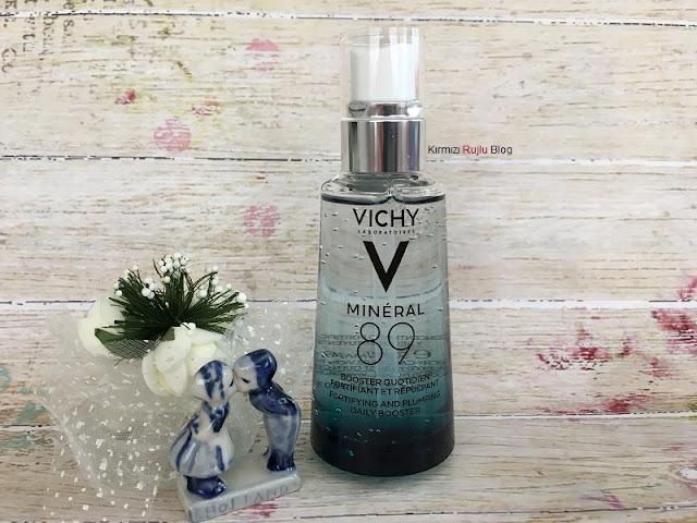 Vichy Mineral 89 nem serumu